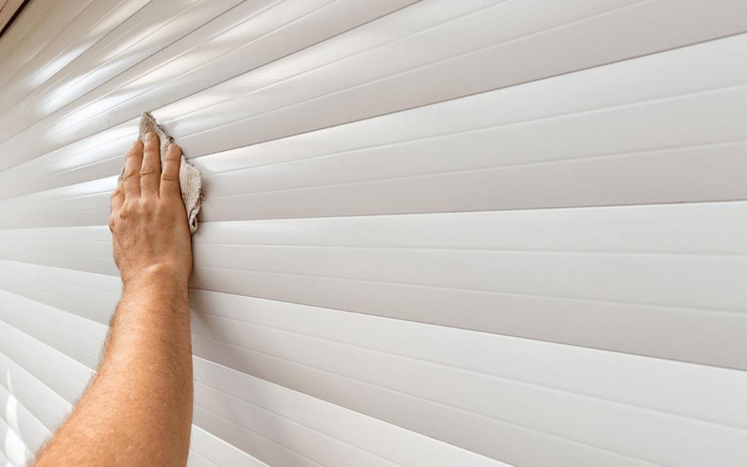 Garage Door Maintenance and Care