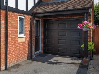 SWS Garage Doors Sectional