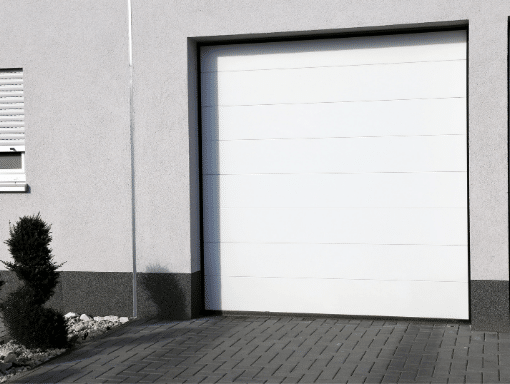 Cheapest garage doors Insulated Garage door