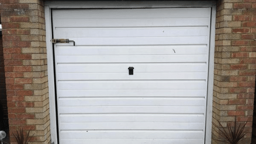 Novoferm Thornby Garage Door Kings Lynn