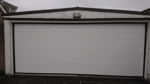 Sommer Your Door Garage Door Narborough Norfolk