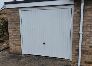 Garador Garage Door Manual
