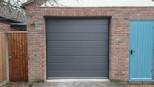 Sectional Garage Door Norfolk