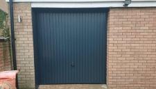 Up and Over Garage Door Norfolk