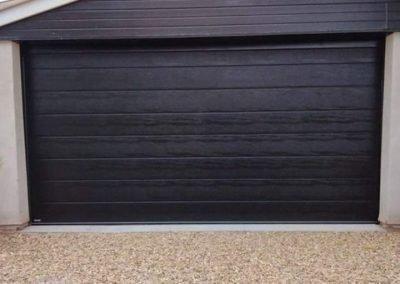 Carteck Insulated Double New Garage Door Norfolk.